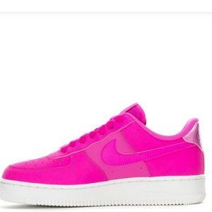 NIB Women's Nike Air Force 1's